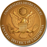 District Court for the Central District of California