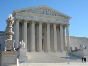 Supreme Court Building #1