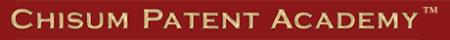 Chisum Patent Academy
