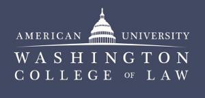 American University Washington College of Law #1