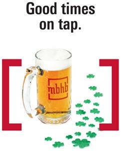 BIO - Good Times on Tap 2012
