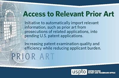 2018 Access to Relevant Prior Art