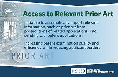 Patent Docs: USPTO News Briefs