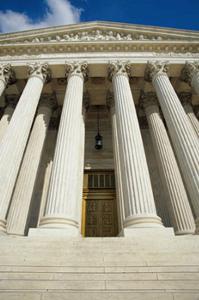 Supreme Court Building #2