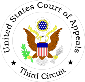Court of Appeals - 3d Cir. Seal