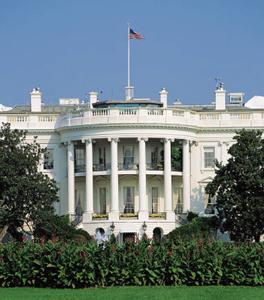 Washington - White House #3