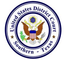 District Court for the Southern District of Texas